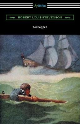 Kidnapped (Illustrated by N. C. Wyeth) (Paperback)