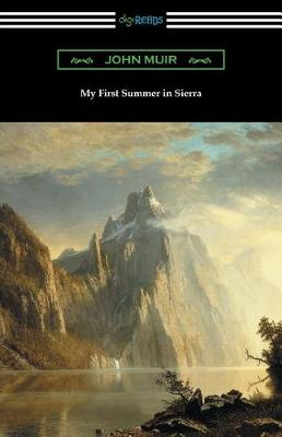 My First Summer in Sierra (Paperback)