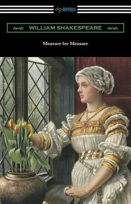 Measure for Measure: (annotated by Henry N. Hudson with an Introduction by Charles Harold Herford) (Paperback)