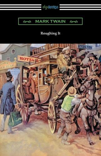 Roughing It (Paperback)