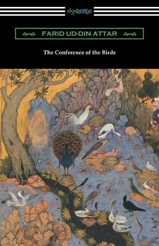 The Conference of the Birds (Paperback)
