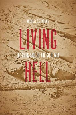 Living Hell: The Dark Side of the Civil War (Hardback)