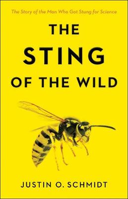 The Sting of the Wild (Paperback)