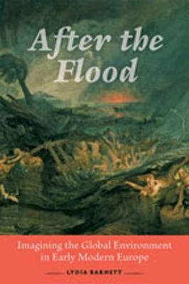 After the Flood: Imagining the Global Environment in Early Modern Europe (Hardback)