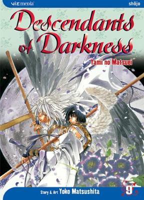 Descendants of Darkness, Vol. 9 - Descendants of Darkness 9 (Paperback)