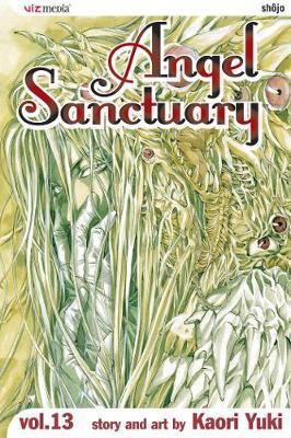 Angel Sanctuary, Vol. 13 - Angel Sanctuary 13 (Paperback)