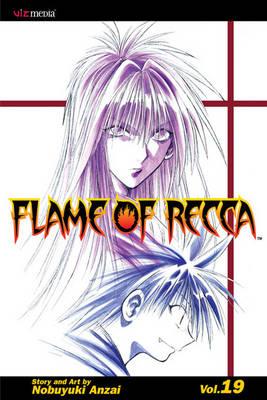 Flame of Recca, Vol. 19 - Flame Of Recca 19 (Paperback)