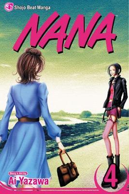Nana, Vol. 4 - Nana 4 (Paperback)