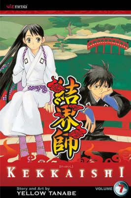 Kekkaishi, Vol. 7 - Kekkaishi 7 (Paperback)