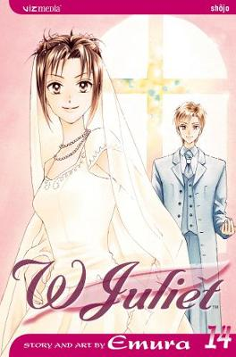 W Juliet, Vol. 14 - W Juliet 14 (Paperback)