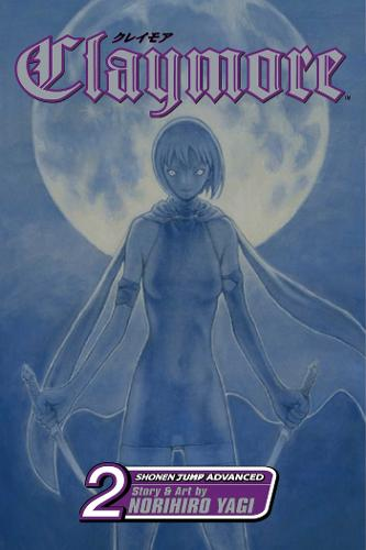 Claymore, Vol. 2 - Claymore 2 (Paperback)