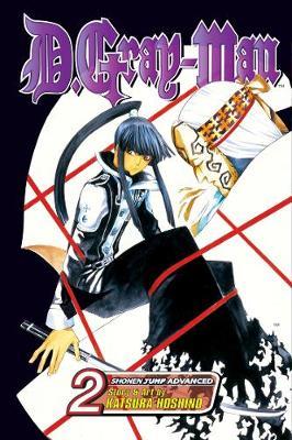 D. Gray-Man, Vol. 2 - D.Gray-Man 2 (Paperback)