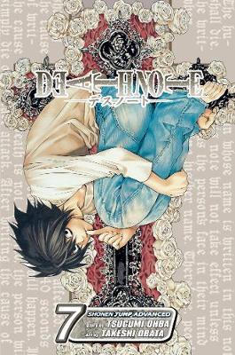Death Note, Vol. 7 - Death Note 7 (Paperback)