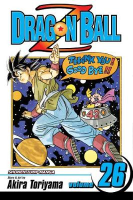 Dragon Ball Z, Vol. 26 - Dragon Ball Z 26 (Paperback)