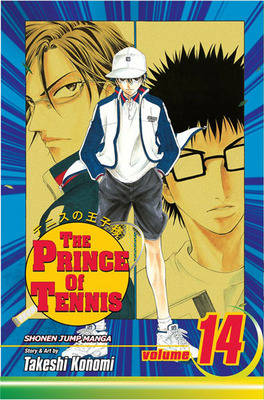 Prince of Tennis, Vol. 14 - Prince of Tennis 14 (Paperback)