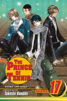 Prince of Tennis, Vol. 13 - Prince of Tennis 13 (Paperback)