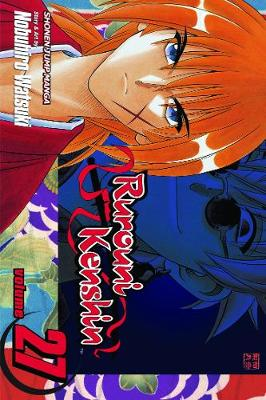 Rurouni Kenshin, Vol. 27 - Rurouni Kenshin 27 (Paperback)