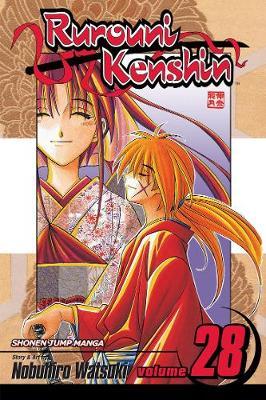 Rurouni Kenshin, Vol. 28 - Rurouni Kenshin 28 (Paperback)