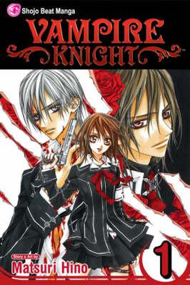Vampire Knight, Vol. 1 - Vampire Knight 1 (Paperback)
