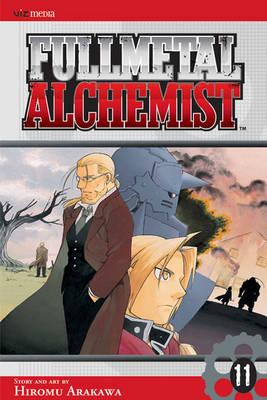 Fullmetal Alchemist, Vol. 11 - Fullmetal Alchemist 11 (Paperback)