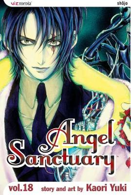 Angel Sanctuary, Vol. 18 - Angel Sanctuary 18 (Paperback)
