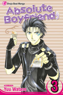 Absolute Boyfriend, Vol. 3 - Absolute Boyfriend 3 (Paperback)