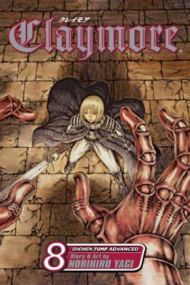 Claymore, Vol. 8 - Claymore 8 (Paperback)