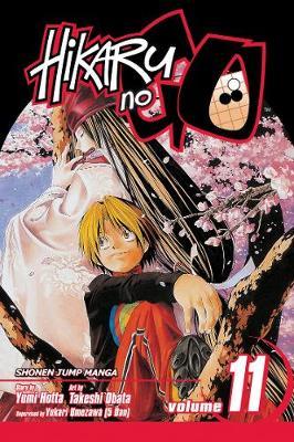 Hikaru no Go, Vol. 11 - Hikaru No Go 11 (Paperback)