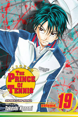 Prince of Tennis, Vol. 19 - Prince of Tennis 19 (Paperback)