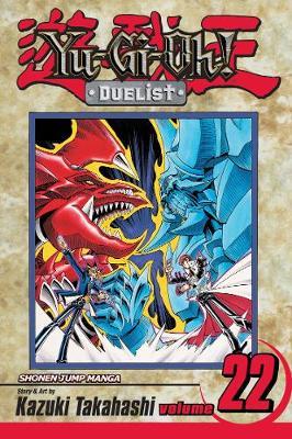 Yu-Gi-Oh!: Duelist, Vol. 11 - YU-GI-OH! THE DUELIST 11 (Paperback)