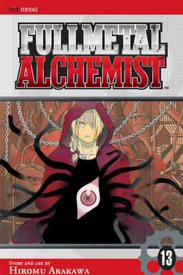 Fullmetal Alchemist, Vol. 13 - Fullmetal Alchemist 13 (Paperback)