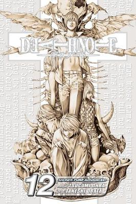 Death Note, Vol. 12 - Death Note 12 (Paperback)