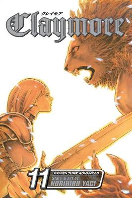 Claymore, Vol. 11 - Claymore 11 (Paperback)