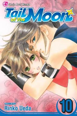 Tail of the Moon, Vol. 10 - Tail of the Moon 10 (Paperback)