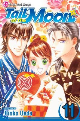 Tail of the Moon, Vol. 11 - Tail of the Moon 11 (Paperback)