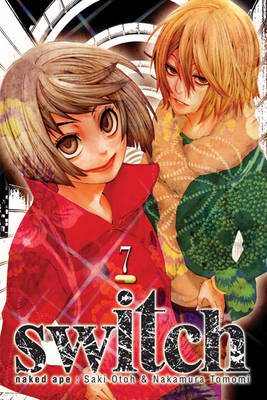 Switch, Vol. 6 - Switch 6 (Paperback)