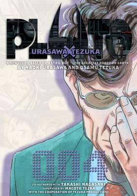 Pluto: Urasawa x Tezuka, Vol. 4 - PLUTO 4 (Paperback)