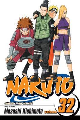 Naruto, Vol. 32 - Naruto 32 (Paperback)