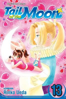 Tail of the Moon, Vol. 13 - Tail of the Moon 13 (Paperback)
