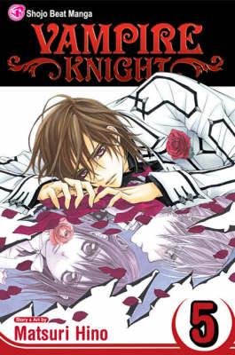 Vampire Knight, Vol. 5 - Vampire Knight 5 (Paperback)