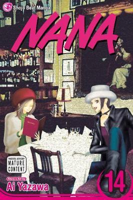 Nana, Vol. 14 - Nana 14 (Paperback)