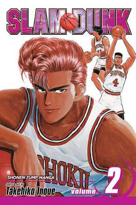 Slam Dunk, Vol. 2 - Slam Dunk 2 (Paperback)