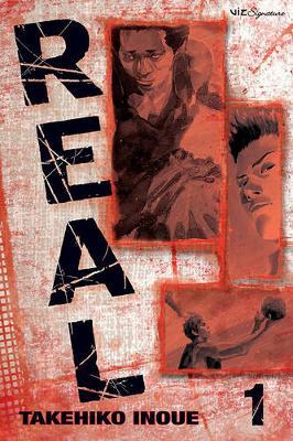 Real, Vol. 1 - Real 1 (Paperback)