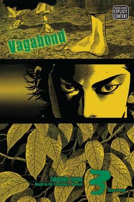 Vagabond, Vol. 3 (VIZBIG Edition) - Vagabond 3 (Paperback)
