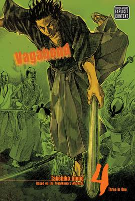 Vagabond (VIZBIG Edition), Vol. 4 - Vagabond VIZBIG Edition 4 (Paperback)