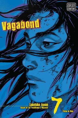 Vagabond (VIZBIG Edition), Vol. 7 - Vagabond VIZBIG Edition 7 (Paperback)