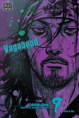 Vagabond (VIZBIG Edition), Vol. 9 - Vagabond VIZBIG Edition 9 (Paperback)