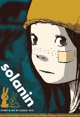 solanin - solanin (Paperback)