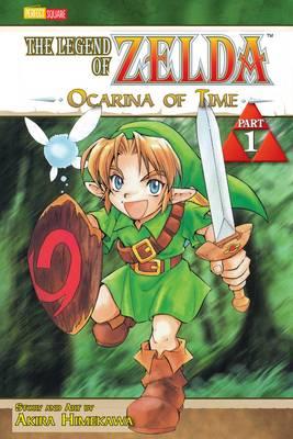 The The Legend of Zelda: The Legend of Zelda, Vol. 2 Ocarina of Time - The Legend of Zelda 2 (Paperback)