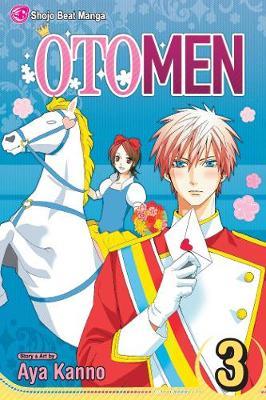 Otomen, Vol. 3 - Otomen 3 (Paperback)